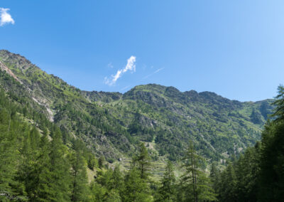 Col de la Lombarde 20.07.2018
