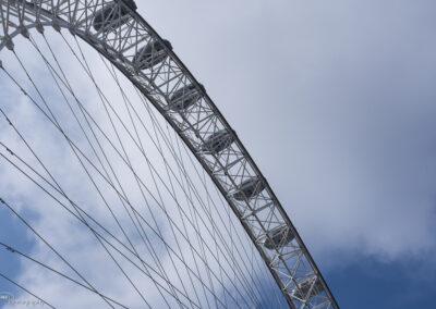 London Eye 13.05.2016