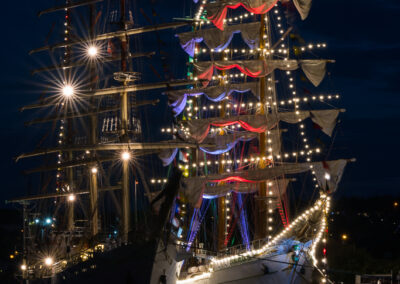 Tall Ships Races 13.07.2020